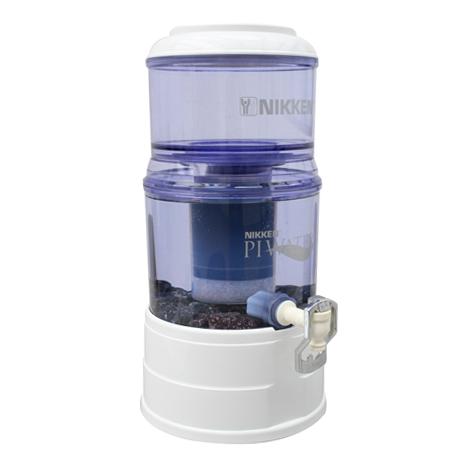 agua alcalina pi water