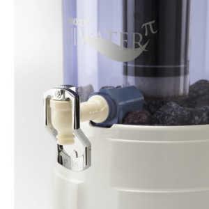 filtro de agua nikken