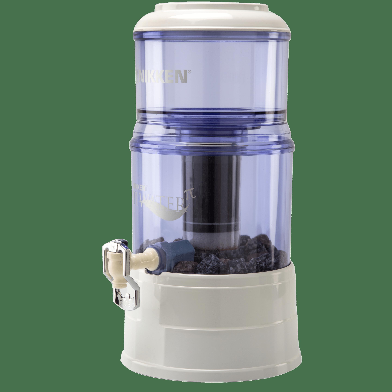 Pi Water mantenimiento